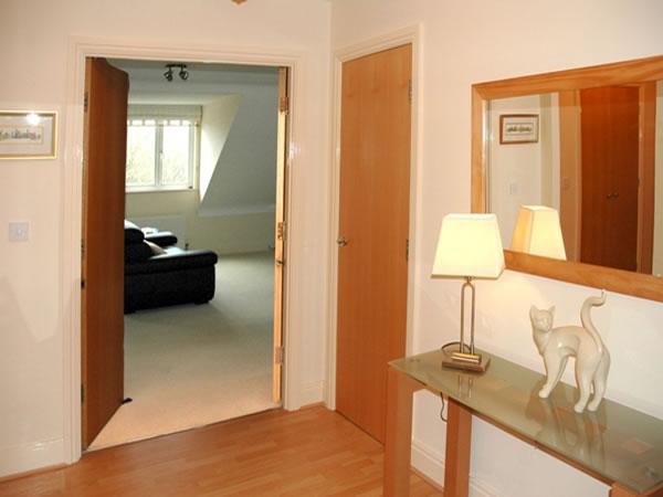 Knutsford Serviced Apartment