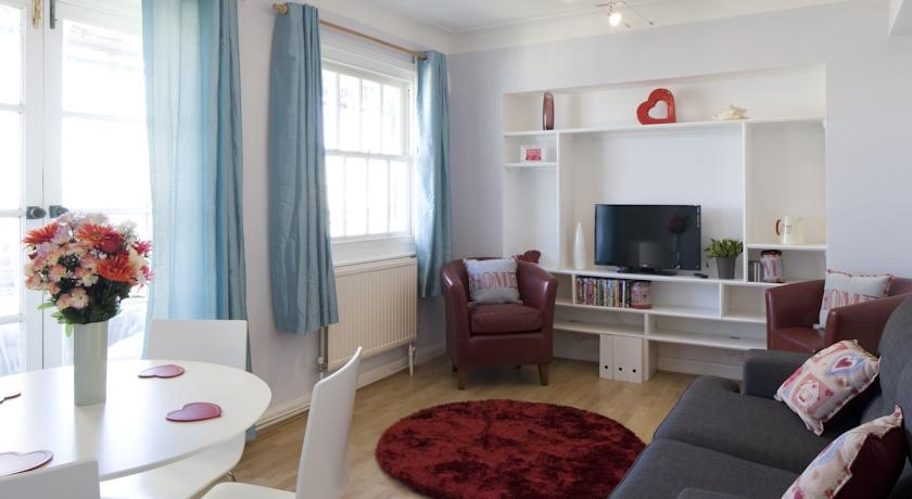 Brighton apartment