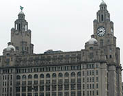 Liverpool Serviced Apartments